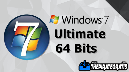 Windows 7 Ultimate (64-Bits) PT-BR via Torrent Gratis