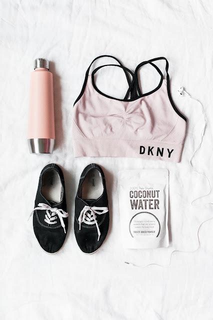 Tutto l'essenziale per fare attività fisica