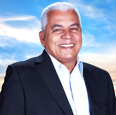Resultado de imagem para prefeito de inhambupe nena