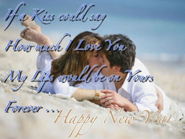 Happy New Year Messages, Images, Wallpapers for Boyfriend, Girlfriend