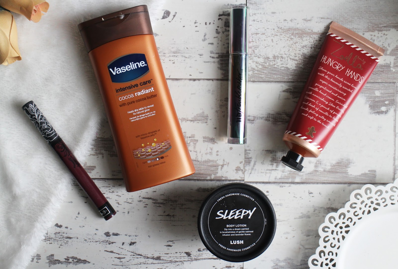 Monthly Favourites | October