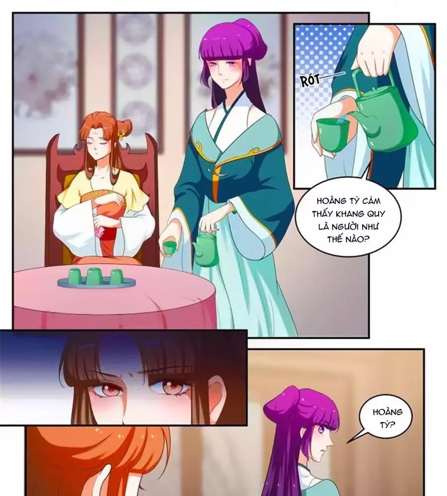Nữ Đế Học Dốt Chapter 60 - Trang 3