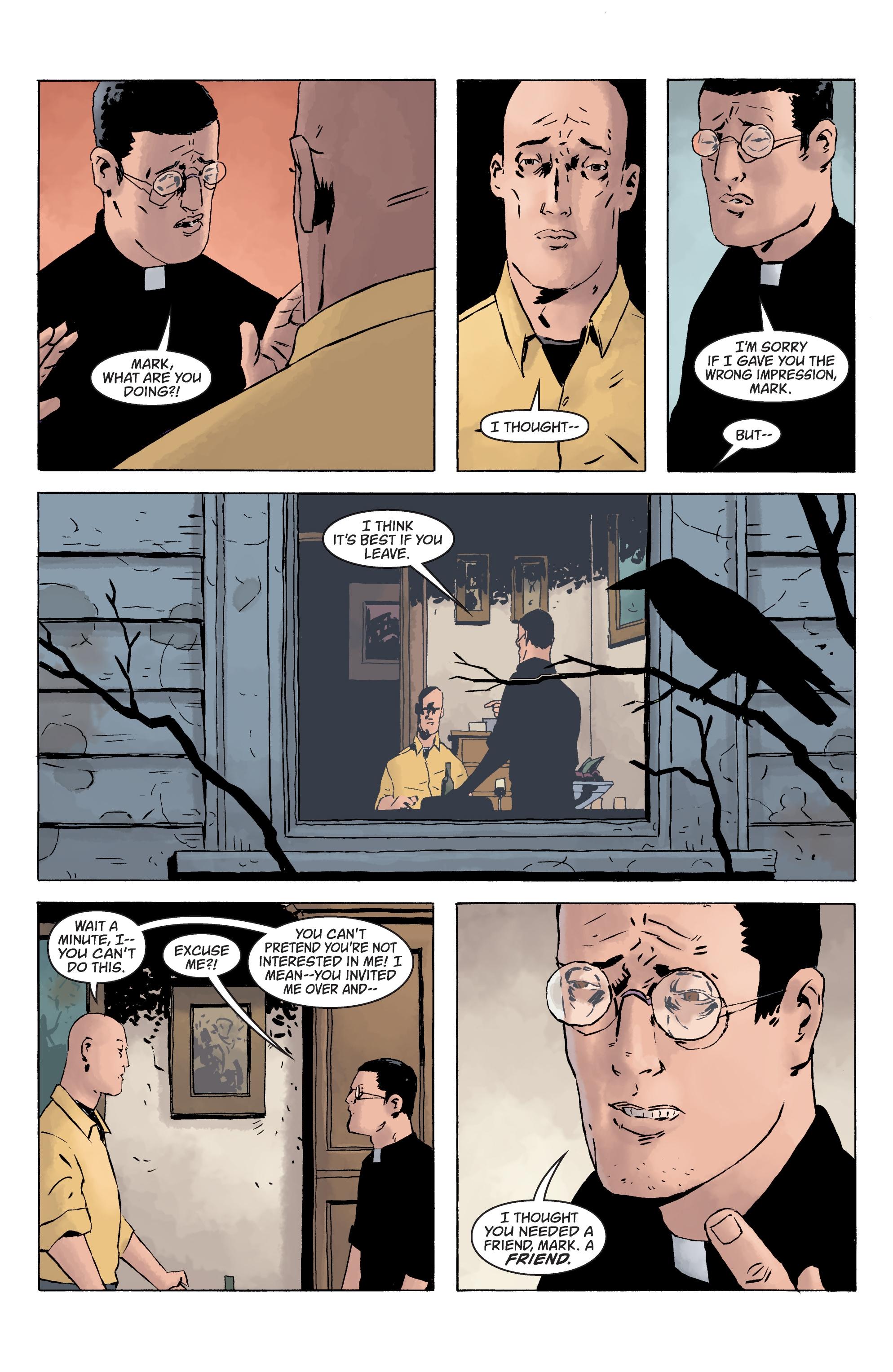 Read online Black Hammer comic -  Issue #10 - 13