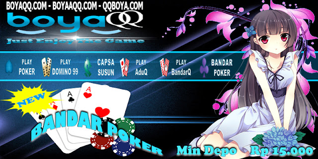 BandarPoker | Bandar Poker| Bandar Poker