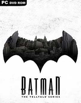 تحميل لعبة Batman Episode 2 للحاسوب