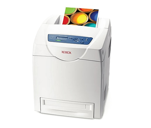 Xerox Phaser 6180MFP Driver Download