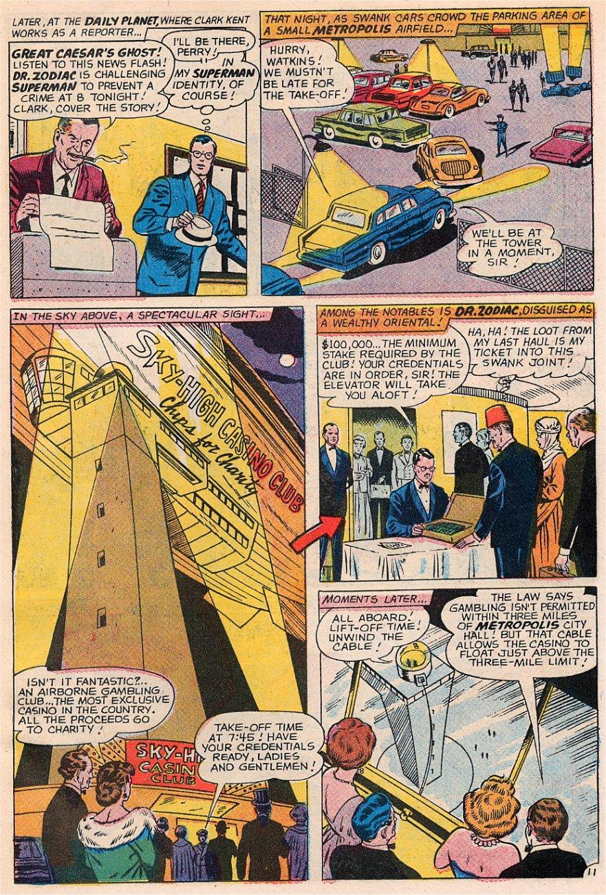 Read online World's Finest Comics comic -  Issue #160 - 15