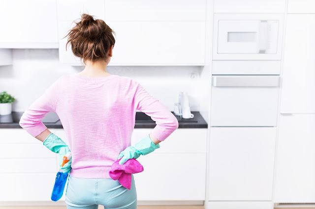 tips om je huis op te ruimen foto bron homelane.com