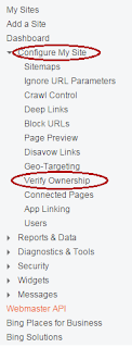 how-to-verify-ownership-in-bing