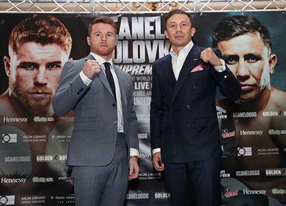 "BOXING: Gennady Golovkin vs Saul ""Canelo"" Alvarez (REPLAY) September 16 2018 SHOW DESCRIPTION: Canelo Álvarez vs. Gennady Golovkin II was a professional boxing rematch between Canelo Álvarez and Gennady Golovkin […]"