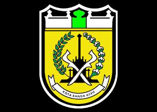 Kota banda aceh Logo Vector