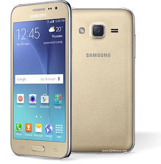 Galaxy J2 4G Samsung Galaxy J Series Harga Mulai 1 Jutaan