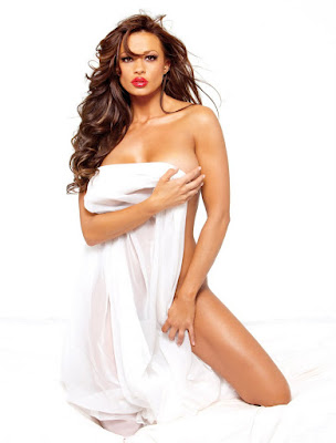 Wwe divas candice michelle playboy video - 4 2