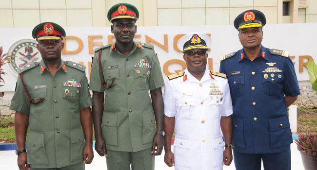 Daily Trust vs Army: Editorials, news content must conform to