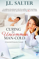 https://www.goodreads.com/book/show/20319754-curing-the-uncommon-man-cold