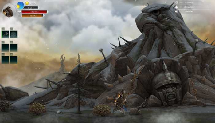 Niffelheim Free PC Game Download