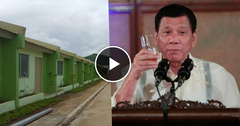 PNoy failed to finish in 3 years, Duterte made it happen in 18 days