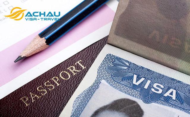 Có nhu cầu thăm thân ở Đài Loan thì xin visa diện gì?3
