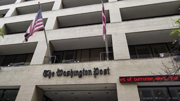Irã acusa jornalista do Washington Post de quatro crimes