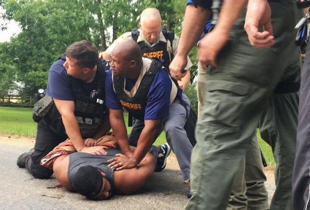 Μισισίπι: Και δύο παιδιά στους οκτώ νεκρούς - Συνελήφθη ο δράστης