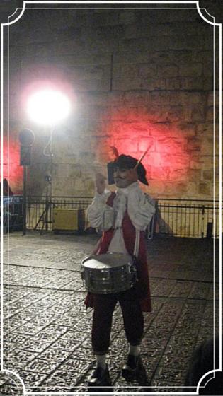 פסטיבל אבירי ירושלים