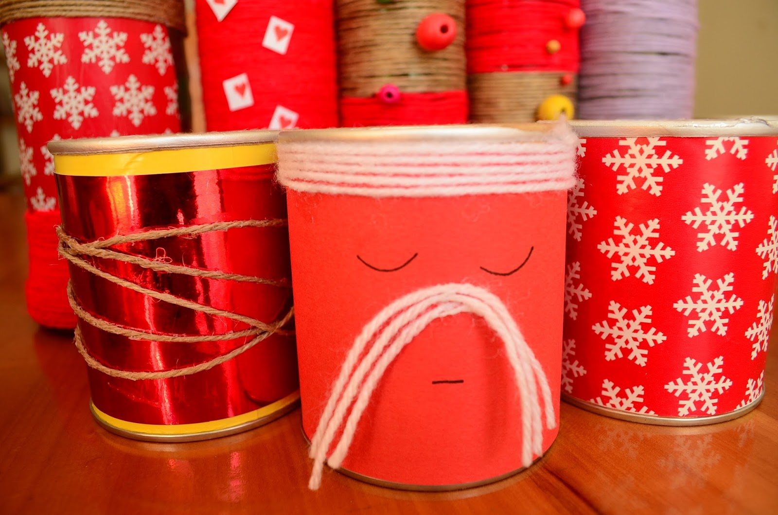 The Practical Mom: Recycling Leftover Christmas Stuff