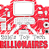 The World's 10 Richest Tech Billionaires In 2016 - Infographic