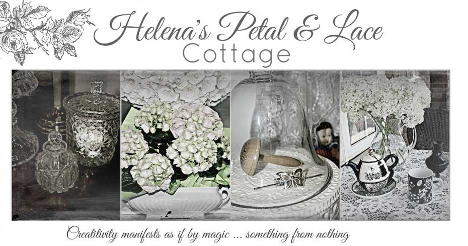 Petal and Lace Cottage