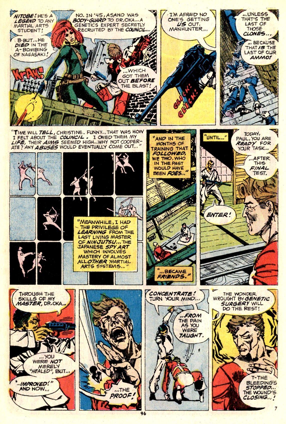 Detective Comics (1937) 439 Page 95