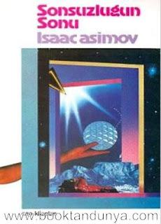 Isaac Asimov - Sonsuzluğun Sonu