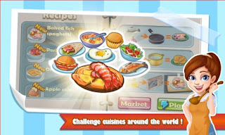Rising Super Chef Cooking Mod APK - Wasildragon.web.id