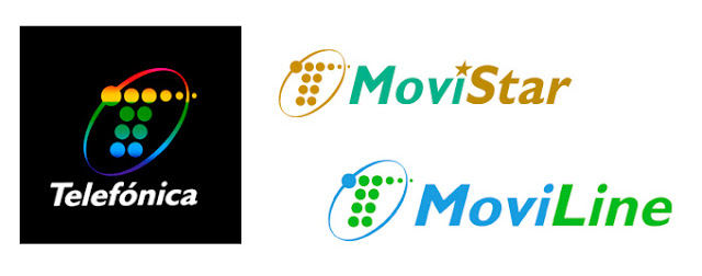 Moviline, los inicios de Telefónica