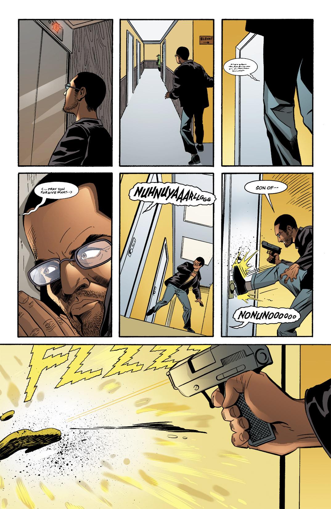 Detective Comics (1937) 769 Page 16