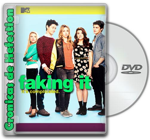 Faking It – Temporada 3