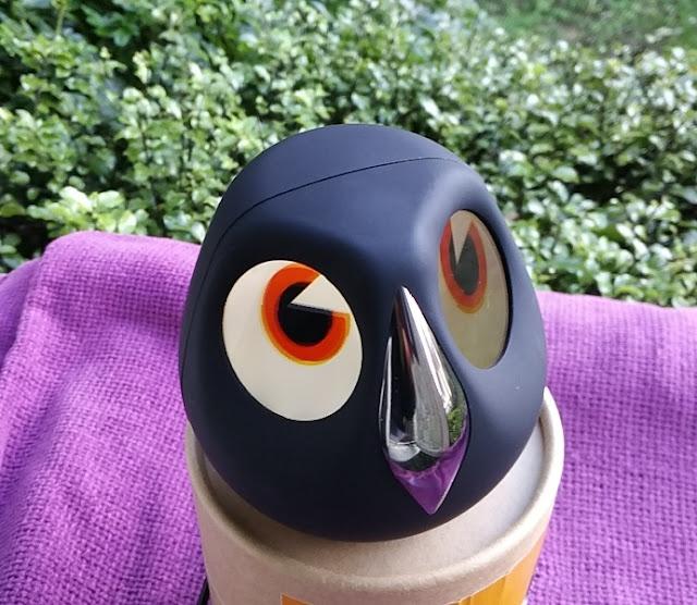 Mu Design Ulo Owl Camera Setup Review Gadget Explained