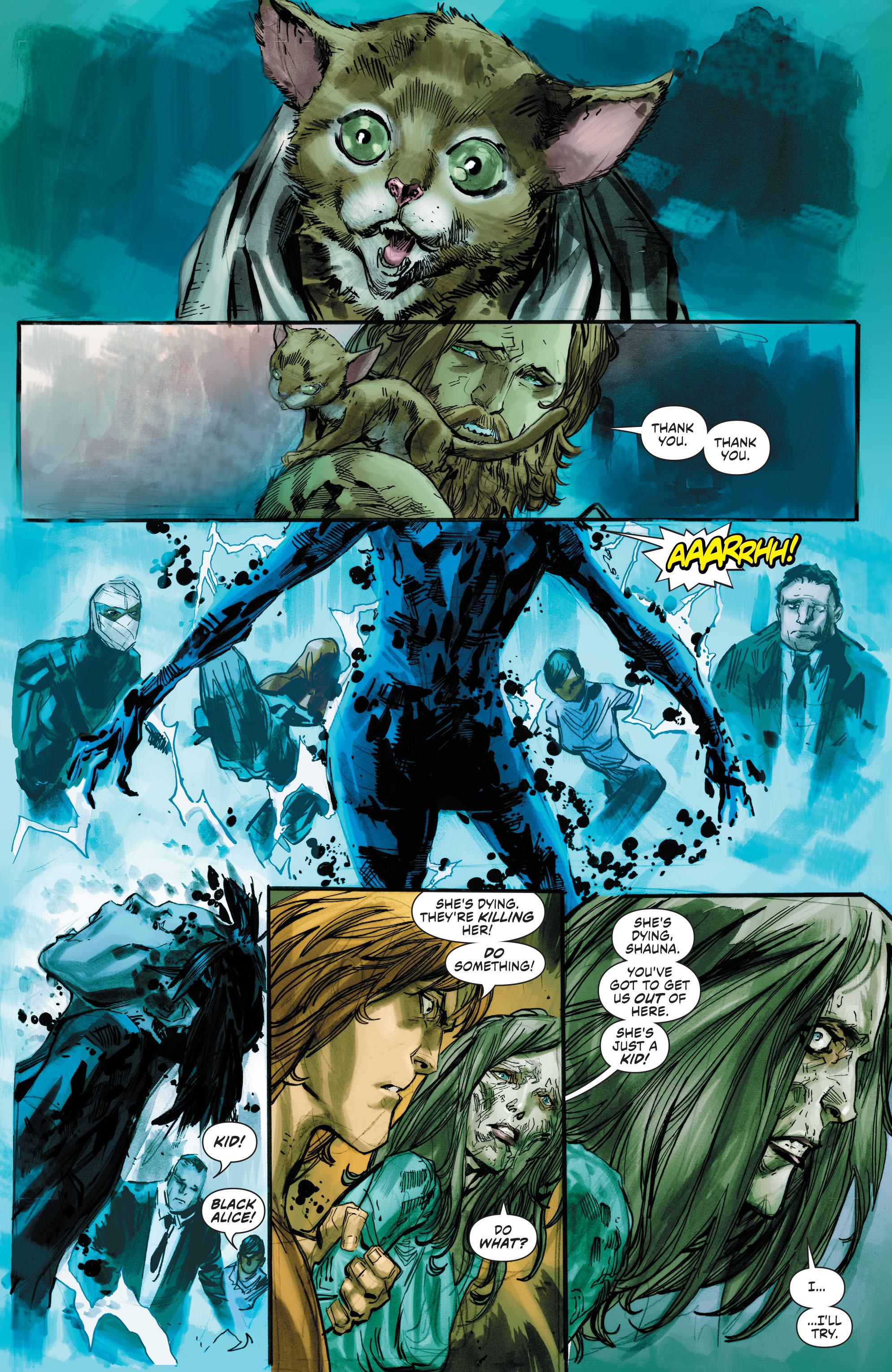 Read online Secret Six (2015) comic -  Issue #2 - 14