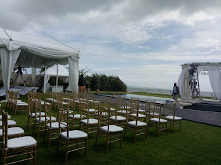 Villa Wedding Rental Bali