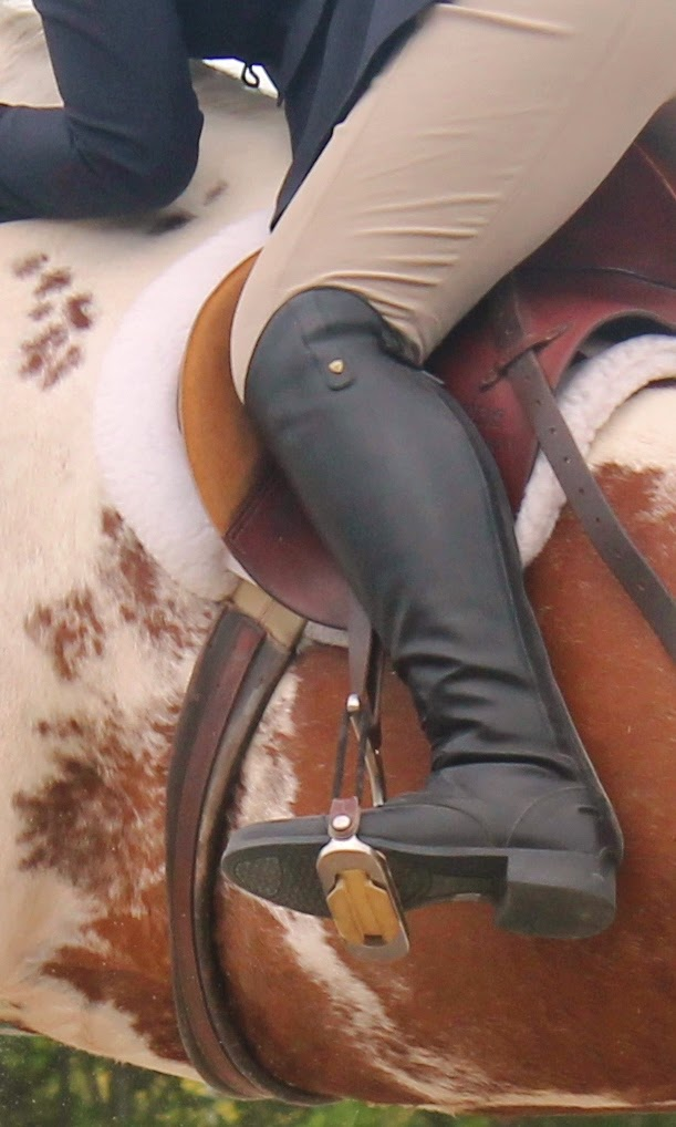 796c895b31c ♧Ambitious♧: Product Review: Ariat Heritage Contour Boot