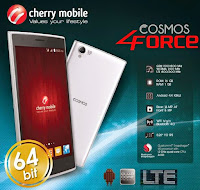 Firmware Cherry Mobile Cosmos Forces Backup CM2