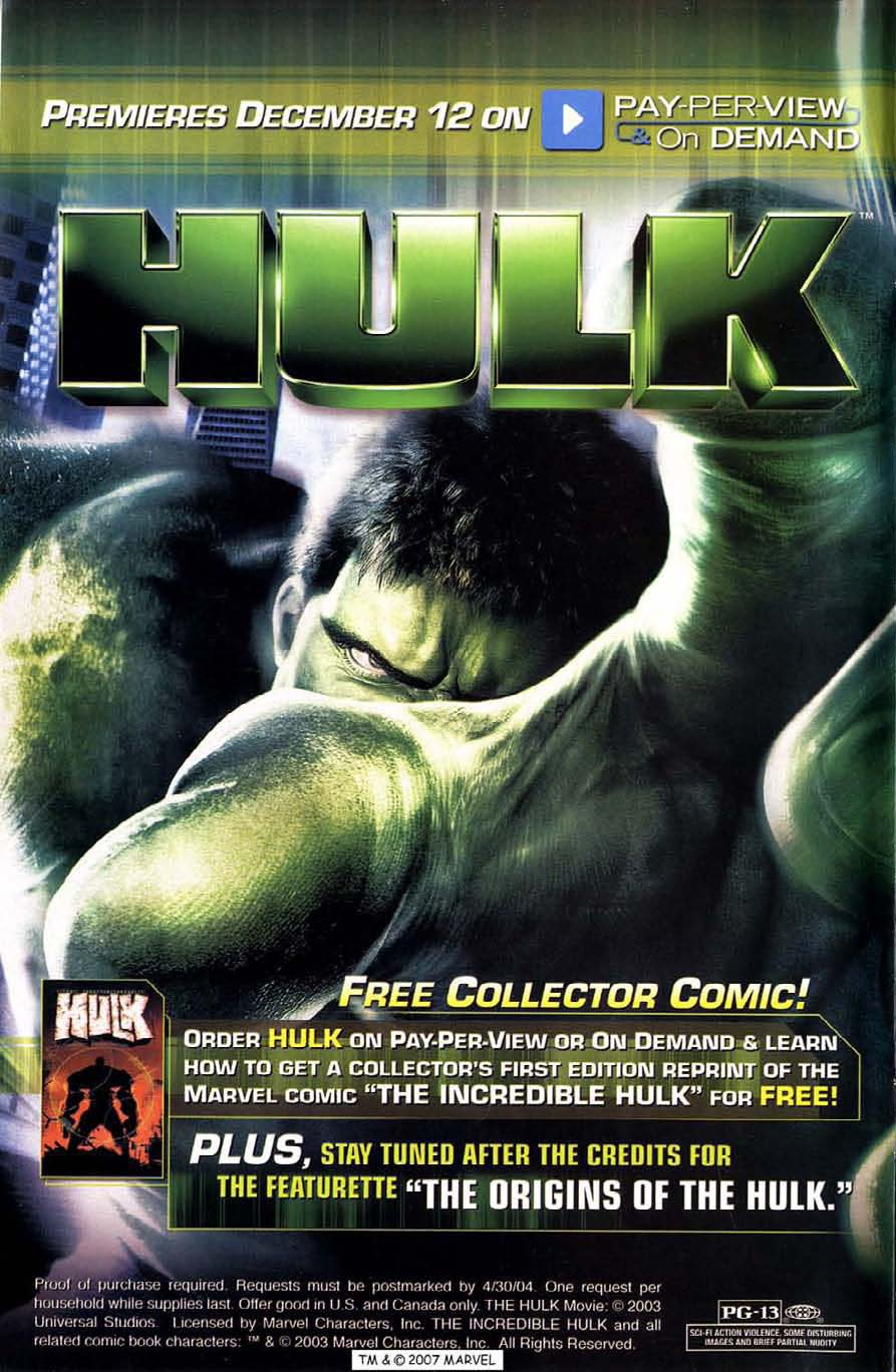 Read online Silver Surfer (2003) comic -  Issue #4 - 2