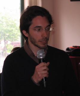 dr. Andrea Sangiacomo