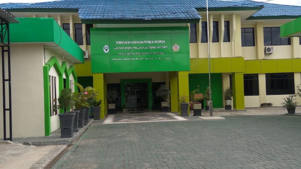Alamat: Jl. Belitung Darat 118, Belitung Selatan, Banjarmasin Barat, Kota Banjarmasin, Kalimantan Selatan
