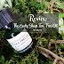 Menghilangkan Jerawat Dengan Air Putih & Review The Body Shop Tea Tree Oil