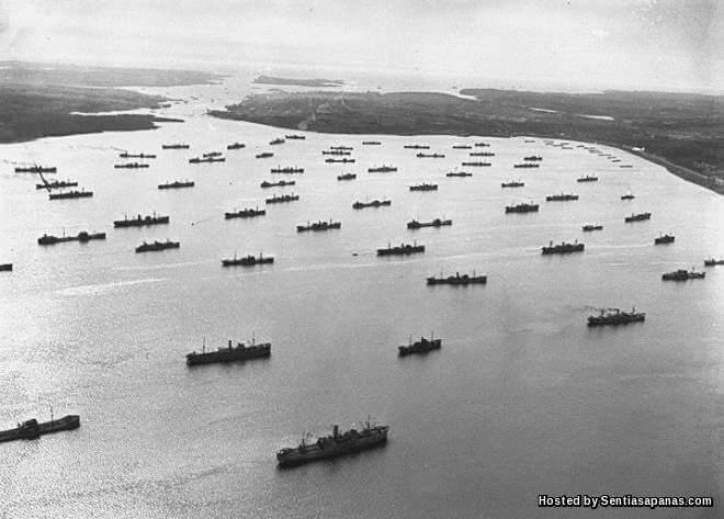 'Operation Fish' Pemindahan Emas Terbesar Dalam Sejarah Dunia!