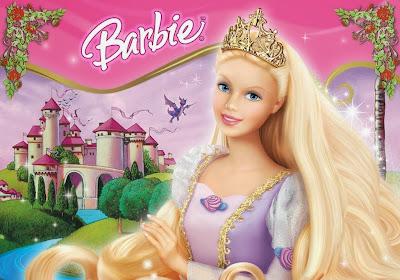 Curiosidades de Barbie