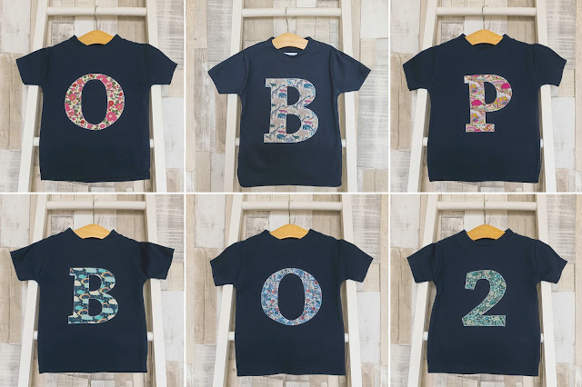 Fred & Olive Customised T-shirts