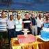Banda Cristo Redentor celebra 50 anos de sucesso com homenagens