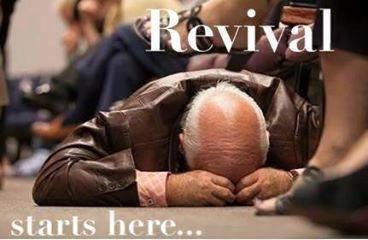 The Important Of Prayer revival In Christian Life