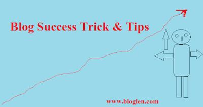 sucess tips & trick-bloglen.com