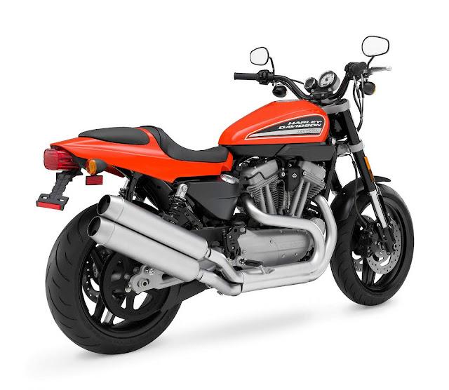 Harley-Davidson XR1200 hd photos